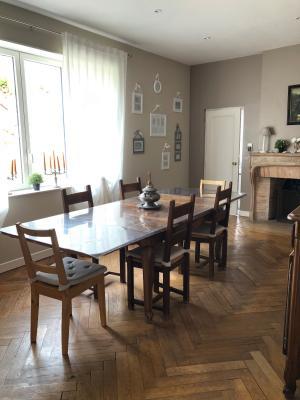Propriété - 7 chambres - 1300 m² terrain