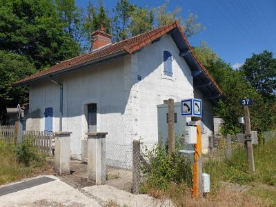 10 mn de DIGOIN - Maison de 70 m²