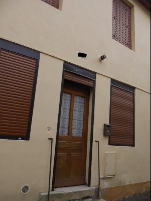 VERDUN-SUR-LE-DOUBS - Appartement T3 - Grenier aménageable