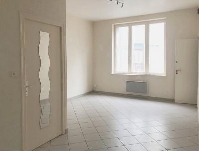 Studio de plain-pied rénové à VERDUN SUR LE DOUBS - quartier du vieux Verdun