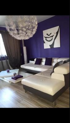 Quartier Laennec Chalon Type 3 - 2 chambres