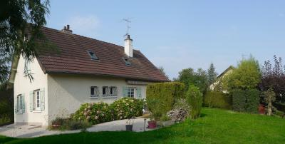 Verdun sur le Doubs - maison de 103 m² hab. - 113 m² au sol - 4 ch - 2 salles d