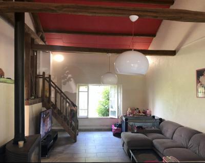 Maison rénovée située à 10 min de Seurre