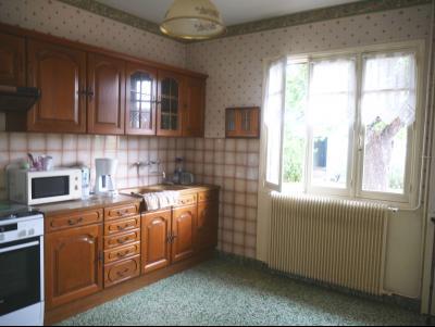 A GERGY - Charmante Maison des années 30