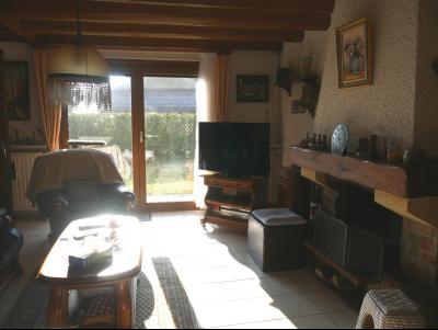 Axe Chalon S/S-Dôle- 6 mn de Verdun S/D-maison de plain-pied de 135 m²-2 chambres-2 garages- 1222 m²