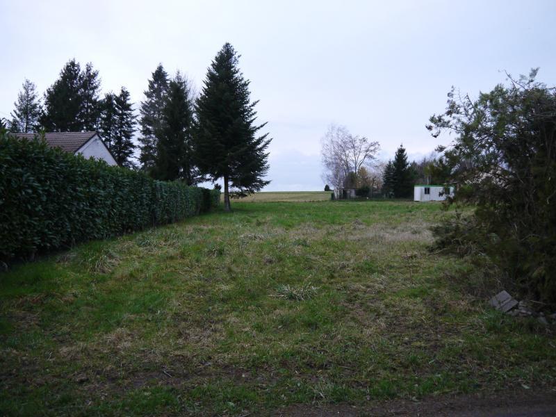 Bragny-sur-Saône - Beau terrain de 1974 m² à moins de 25 ?/m² dans secteur calme
