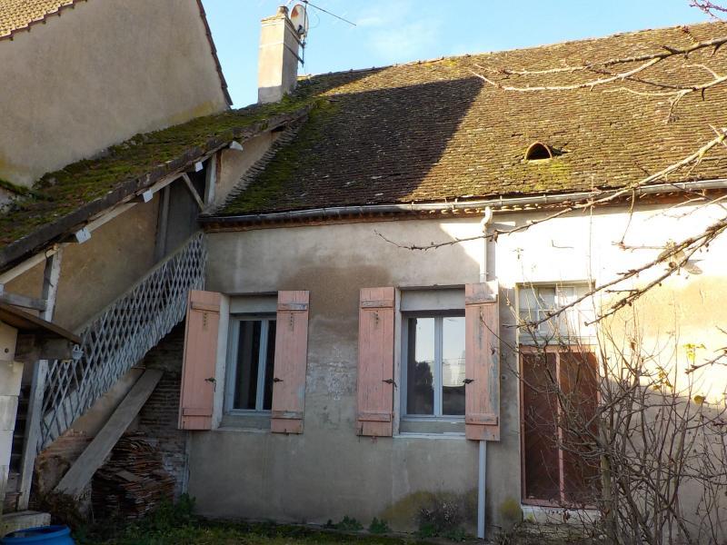 Maison à Seurre
