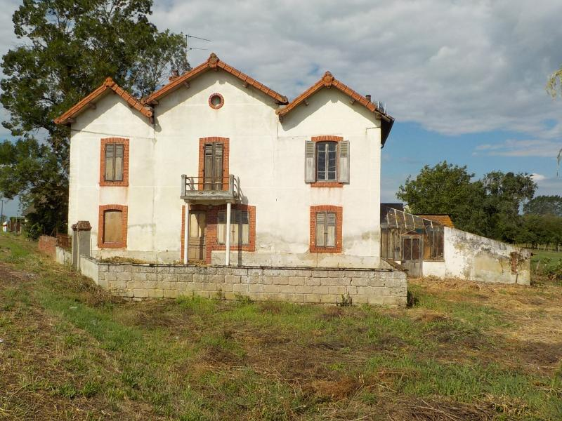 Navilly maison à rénover