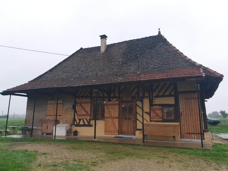 Charmante maison T4