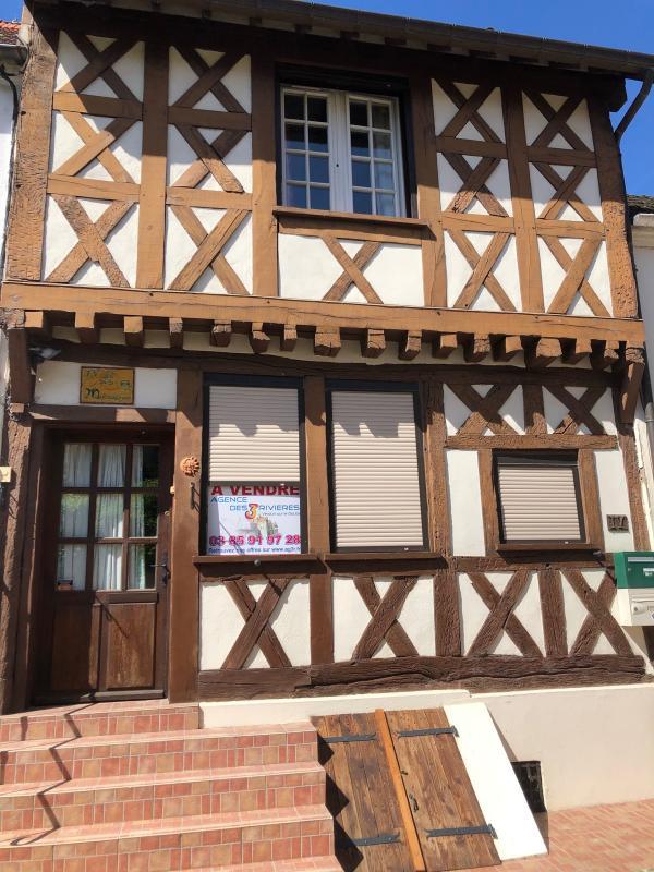 Maison Verdun-sur-le-doubs