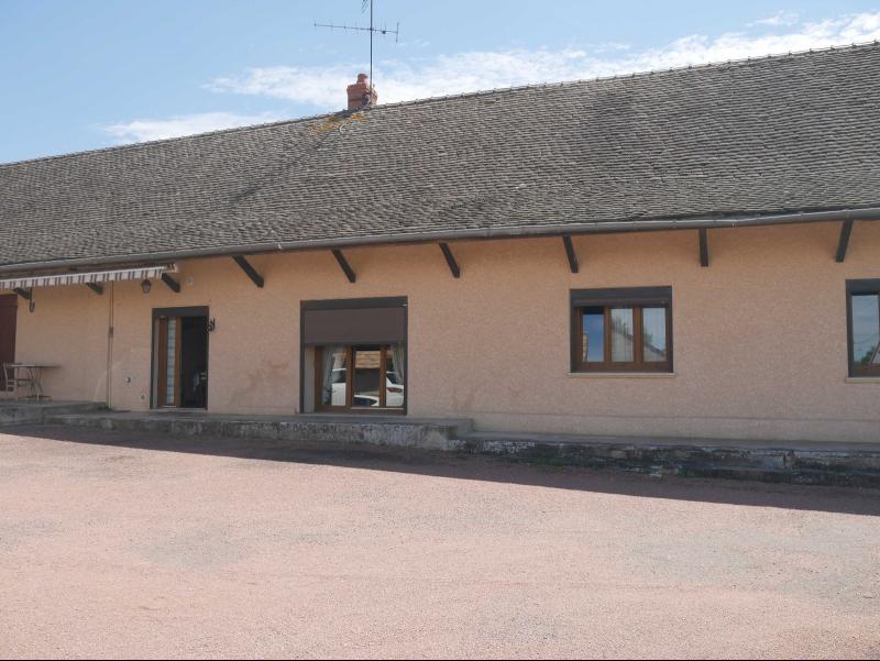 St Christophe en Bresse - A 20 mn de Chalon sur Saône