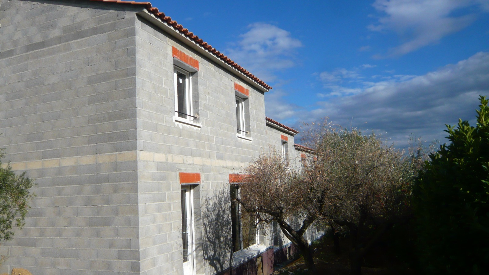 Manosque quartier residentiel haut var immobilier for Achat maison manosque