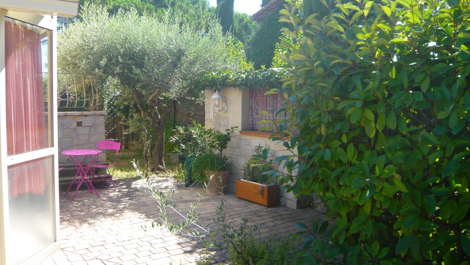 Pavillon t4 avec spa et jardin manosque haut var for Achat maison manosque