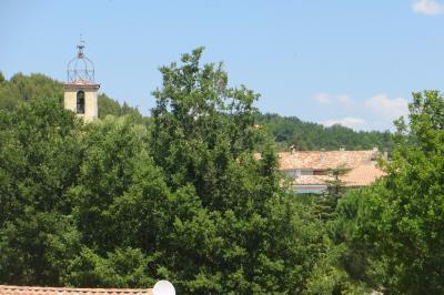 Roumoules - Terrain de 958 m² - Viabilisé