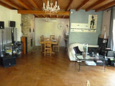 Villa 6 pièces 200m² GINASSERVIS