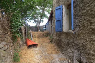 Montagnac - Maison de Village de 95 m2 - A Restaurer