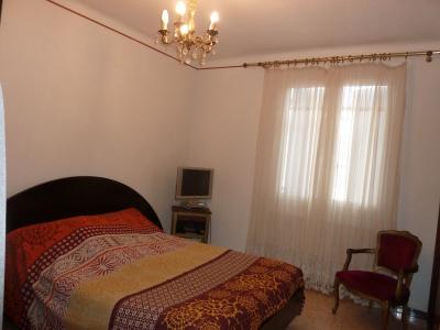 villa 3 chambres terrasse GINASSERVIS