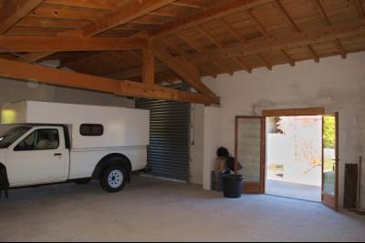 Montagnac Montpezat - Villa T3 - Avec Terrasse
