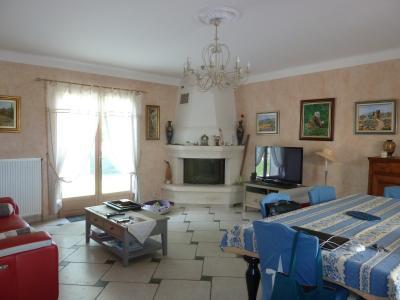 Villa 8 pièces 3780m² de terrain GINASSERVIS
