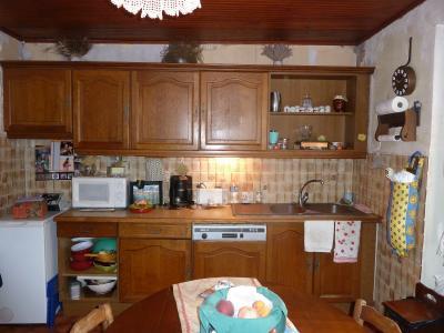 Maison de village 6 pièces 125m² balcon GINASSERVIS