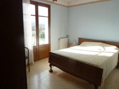 Villa 5 pièces 5200m² de terrain GINASSERVIS