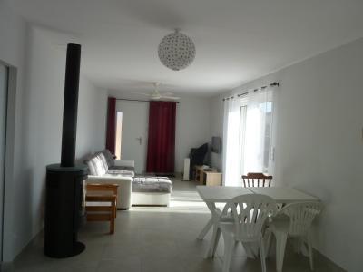 Villa 4 pièces 600m² de terrain VINON SUR VERDON