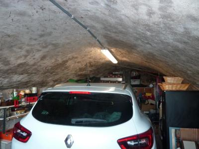 Maison de village avec extérieur garage T2 GREOUX LES BAINS