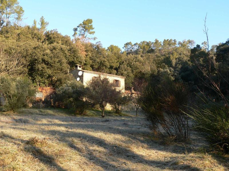 Villa en pierre 4 pièces, 90m² BARJOLS BARJOLS