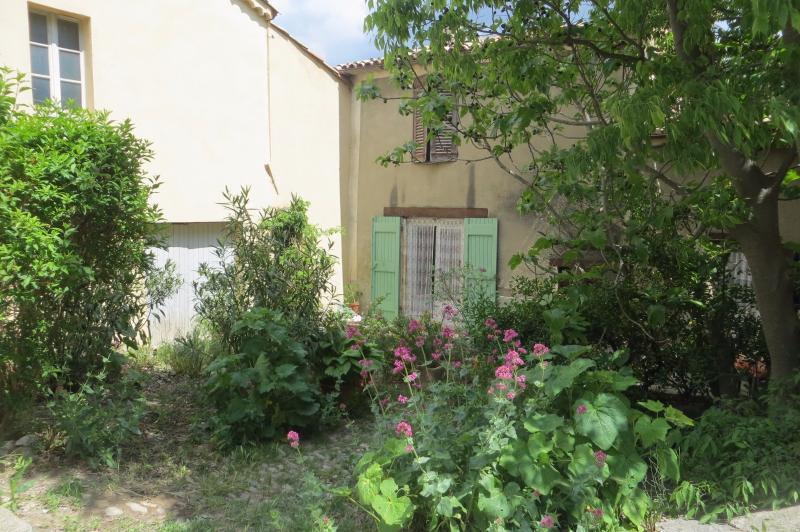 Maison de village puimoisson immobilier vinon sur for Achat maison manosque