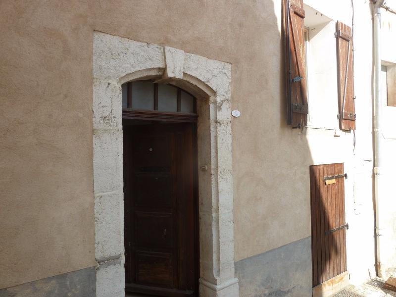 Maison de village, 4 pièces, La verdiere LA VERDIERE