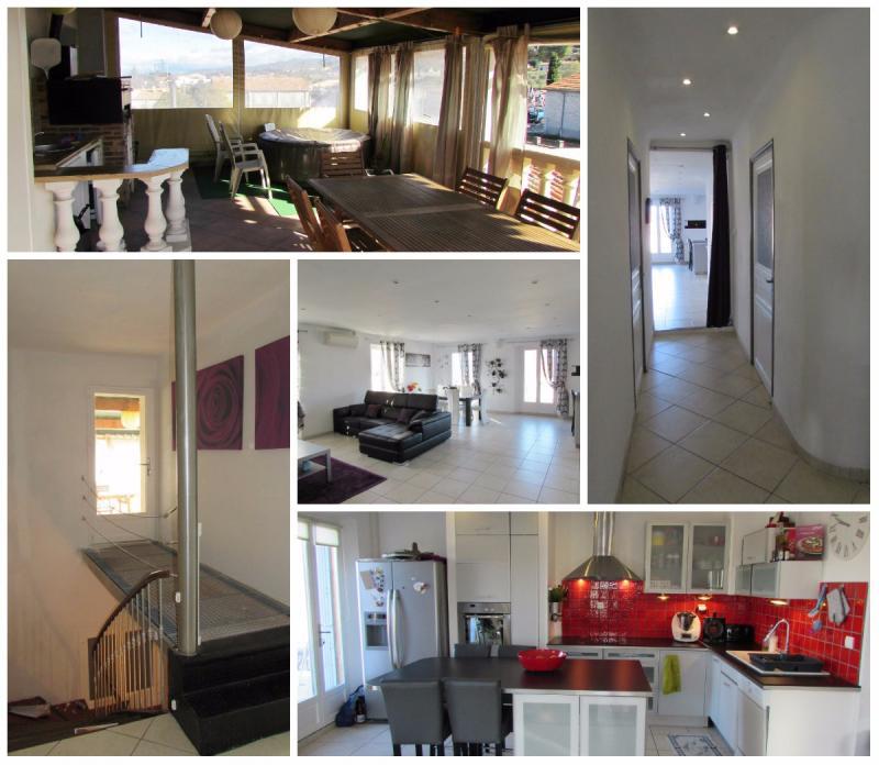 APPARTEMENT AVEC TERRASSE DE 40 m² ORAISON ORAISON