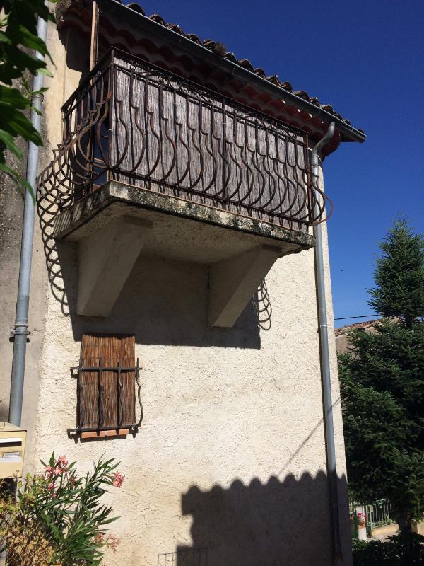 Maison de village 2 chambres balcon vinon sur verdon VINON SUR VERDON