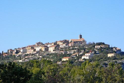 Saint Julien, en campagneTerrain, 5635 m² ST JULIEN
