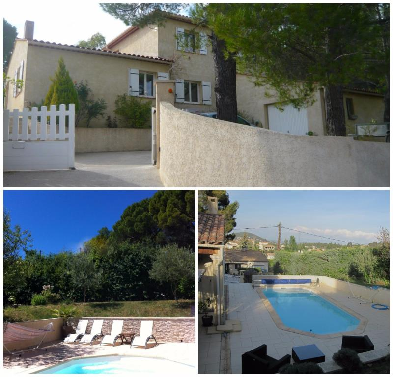 VILLA T5/6   MANOSQUE SECTEUR RESIDENTIEL MANOSQUE