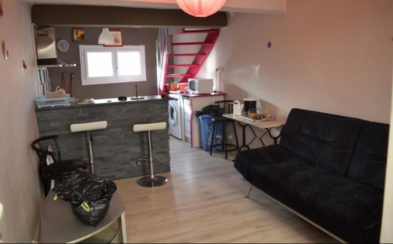 Montagnac-Montpezat, Appartement T2 de 38m² centre village MONTAGNAC MONTPEZAT