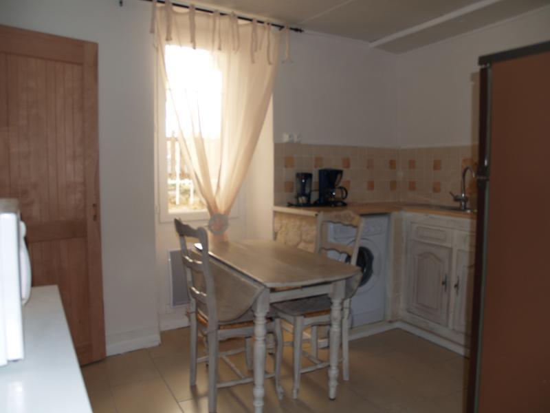 MAISON DE VILLAGE 2 appartements - SAINT MARTIN DE BROMES ST MARTIN DE BROMES