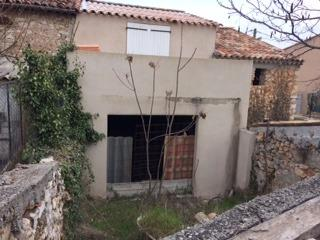 Maison de village 70m² 83560 RIANS RIANS