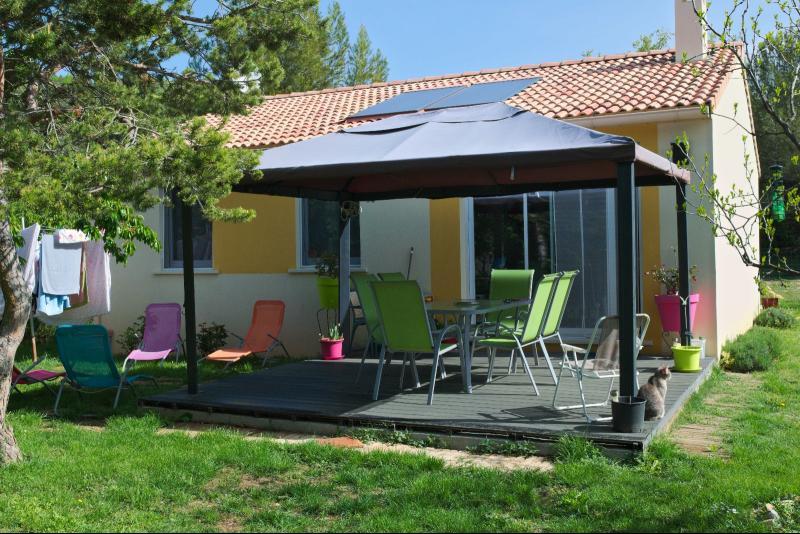 Montagnac - Villa T3 -  Proche Lac du Verdon MONTAGNAC MONTPEZAT