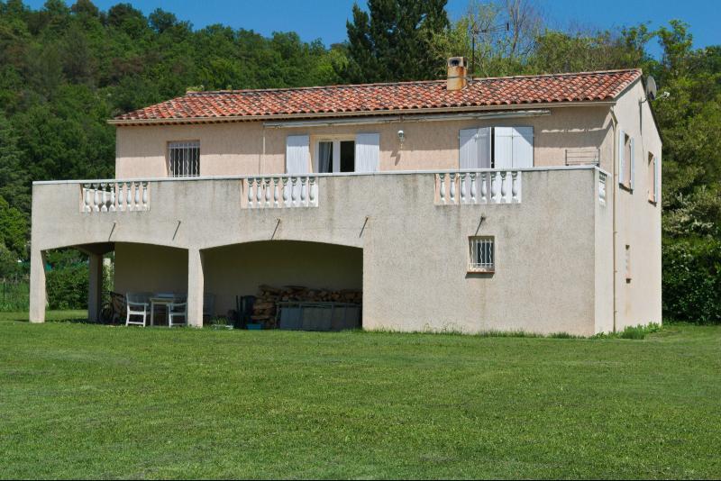 Saint Martin De Brômes - Villa - T4 - Terrain 2400 m² ST MARTIN DE BROMES