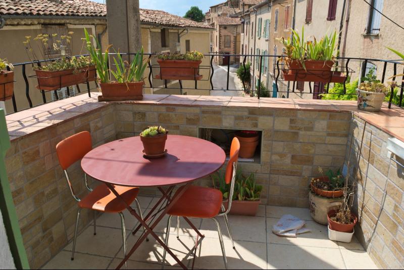 Montagnac - Maison de Village - Terrasse - centre village MONTAGNAC MONTPEZAT
