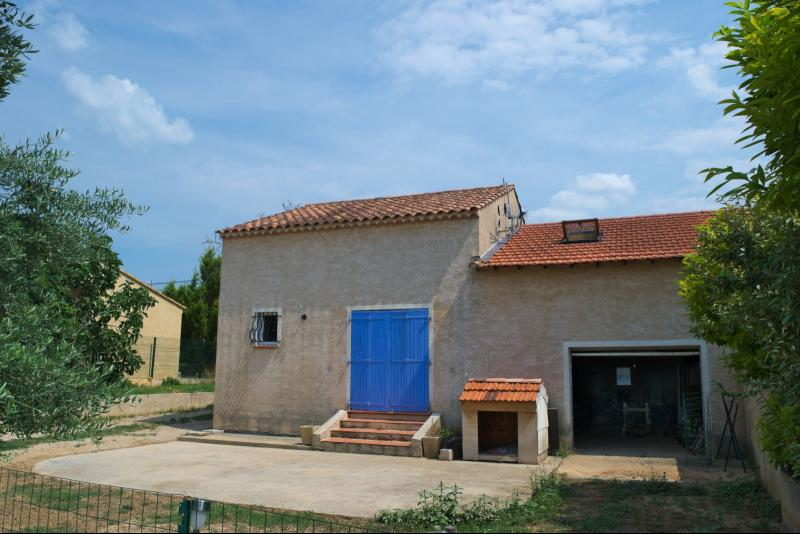 La Verdiere - Villa T5 - 104 m2 - Piscine LA VERDIERE