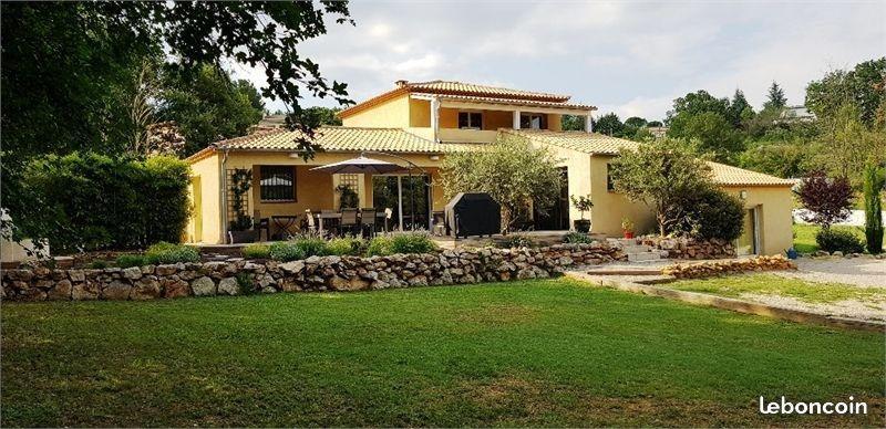 Villa 8 pièces 2816m² de terrain LA VERDIERE LA VERDIERE