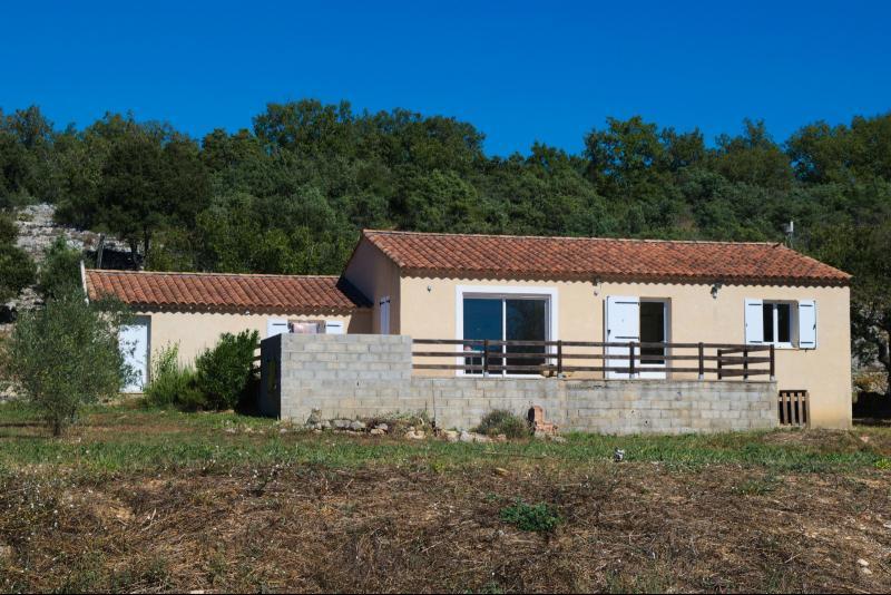 La Verdiere - Villa T5 - Terrain 2000 m2 LA VERDIERE