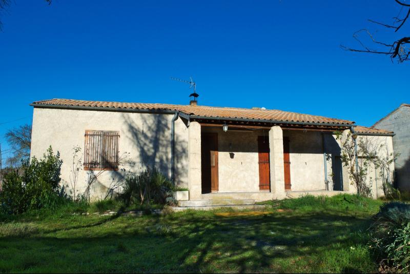 Villa T3 sur 1500m² terrain 83560 VINON SUR VERDON VINON SUR VERDON