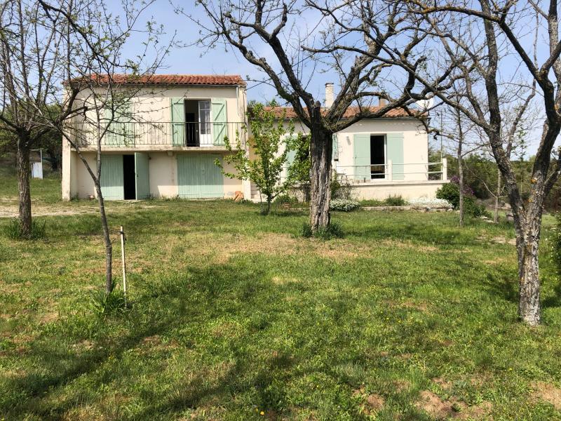 Villa 5 pièces 5200m² de terrain GINASSERVIS GINASSERVIS