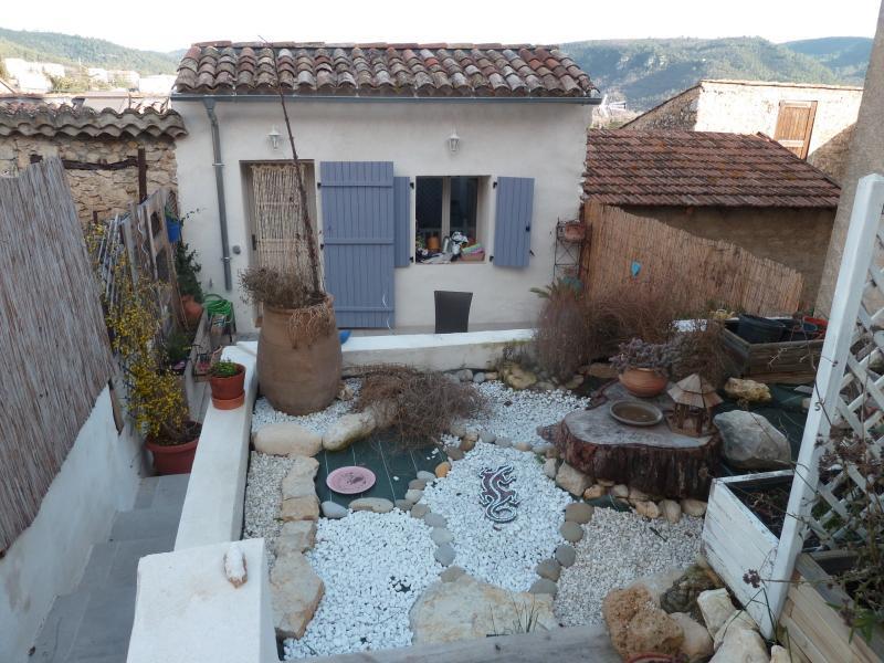 Maison de village avec extérieur T2 GREOUX LES BAINS GREOUX LES BAINS