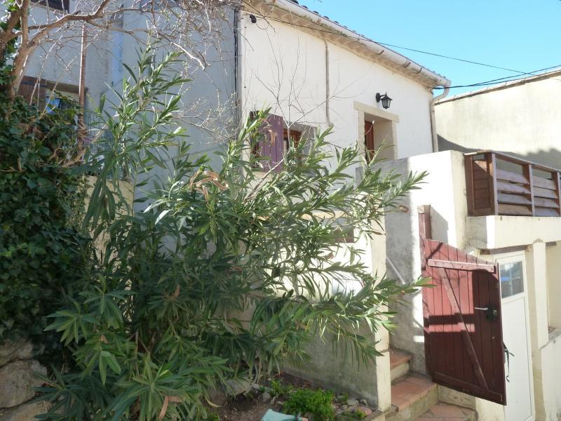 Maison de village T 3 avec terrasse VINON SUR VERDON VINON SUR VERDON