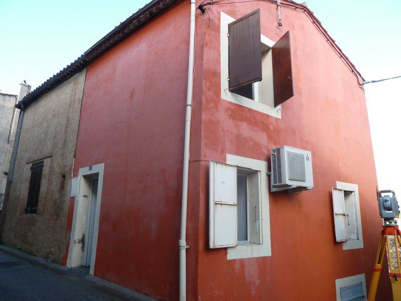 Maison de village 2 chambres JARDIN 83560 GINASSERVIS GINASSERVIS