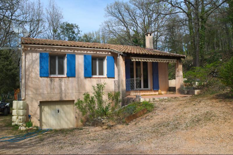 Villa meublée - T3 - 75m2 - jardin ST JULIEN