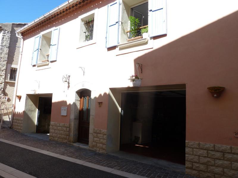 Gréoux les bains - 2 Appartements - Garage - Terrasse GREOUX LES BAINS